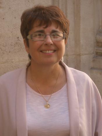 Claire Tardieu