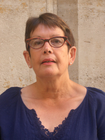 Martine Yvernault