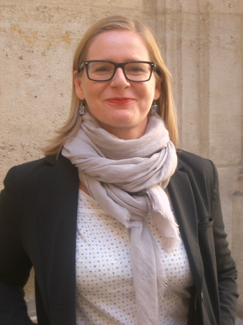 Mélanie Joseph-Vilain