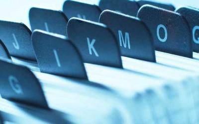 Nouveau : les archives de la messagerie