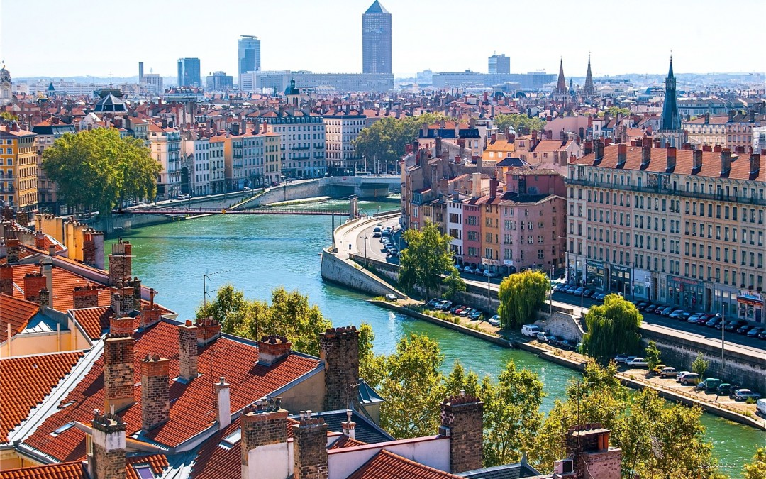 Congrès annuel de la SAES à Lyon : le site