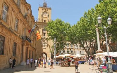 Congrès annuel de la SAES 2019 : Aix-en-Provence
