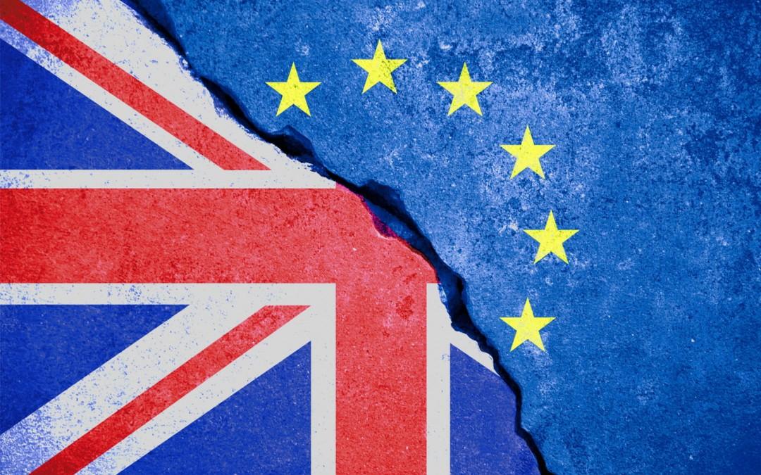 Le Brexit et les fonctionnaires britanniques