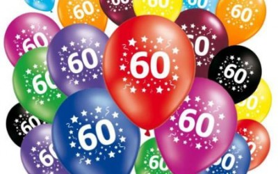 Bientôt 60 ans….