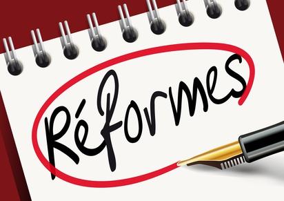 Informations réforme CAPES