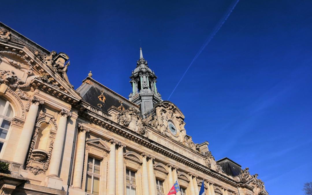 Congrès annuel de la SAES 2021 : Tours