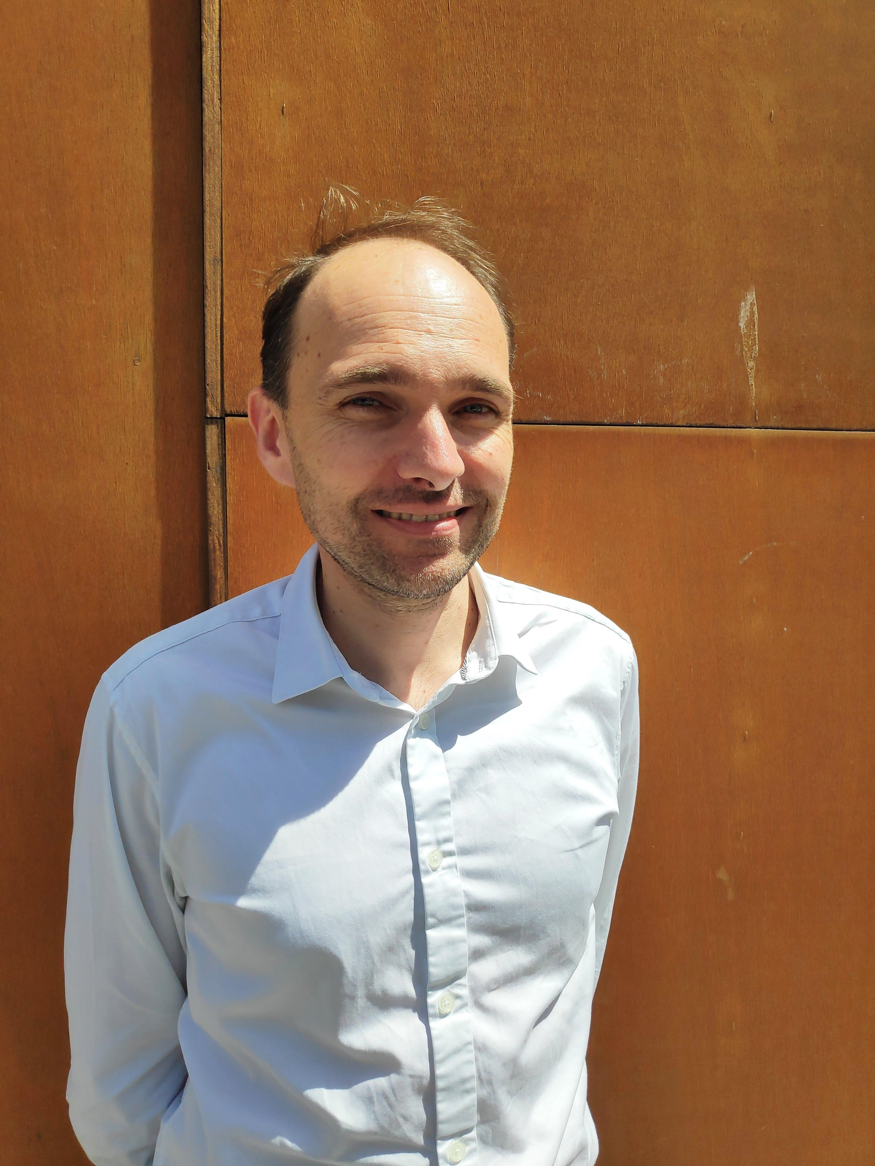 Cédric Sarré